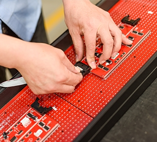 简述龙门焊接机器人的运行成本、管理分析与相关工艺