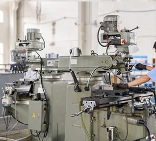 焊接机器人在大电流情况下是如何进行焊接的?