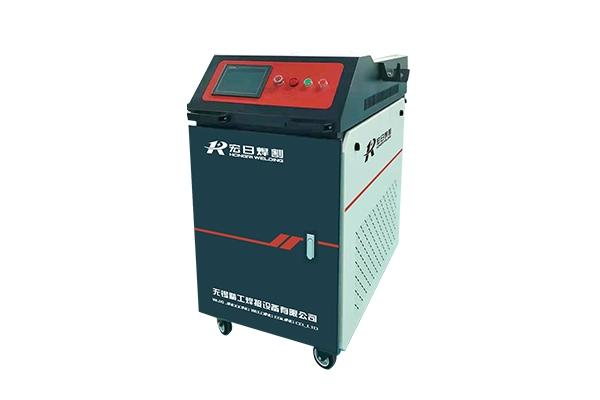 激光焊接机厂家精工帮你剖析焊接机的质量对激光光束的影响