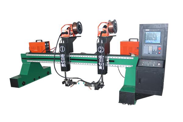 龙门焊接机