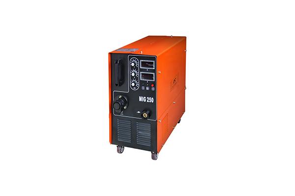 氩弧焊机MIG-250