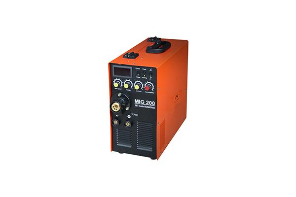 氩弧焊机MIG-200
