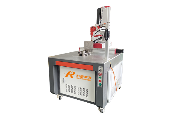 平台激光焊